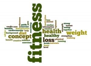 [img] Fitness word cloud