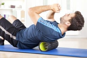[img] Five Benefits of Foam Rolling